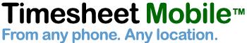 Timesheet Mobile