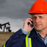 gps tracking oil rigs