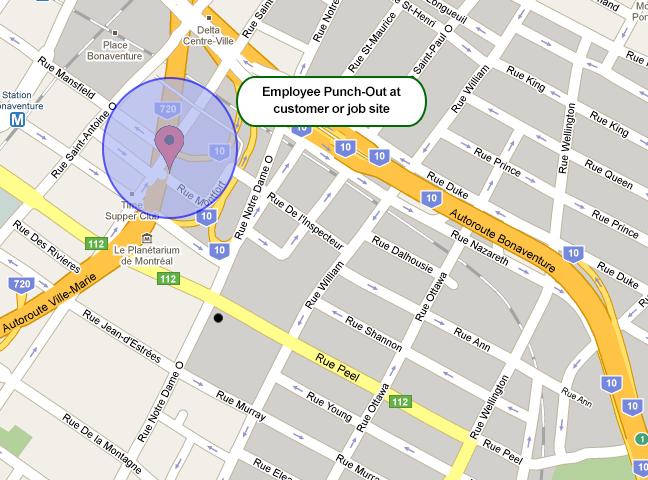 Google-Maps 2